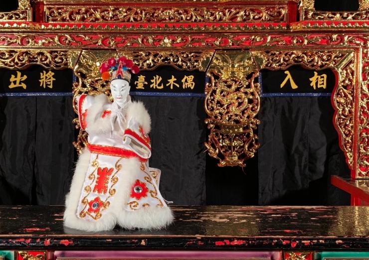 經典戲碼再現 - 西漢演義之月下追韓信